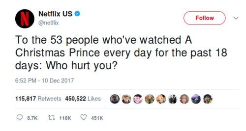Netflix.Tweet