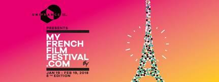 MyFrenchFilmFest2018