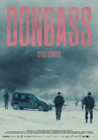 Donbass.Poster