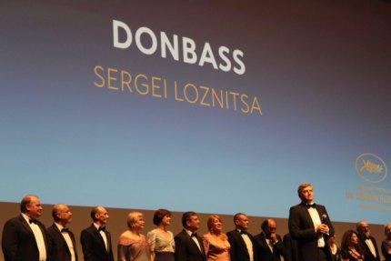 Donbass.Premiere.Cannes