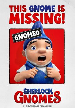 Sherlok.Gnomes