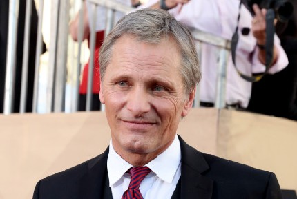 Mandatory Credit: Photo by Chelsea Lauren/Variety/REX/Shutterstock (8137128fg) Viggo Mortensen The 23rd Annual Screen Actors Guild Awards, Arrivals, Los Angeles, USA - 29 Jan 2017