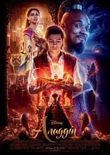 Aladdin.Poster