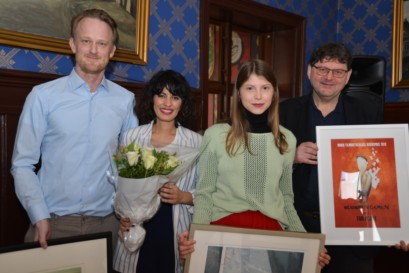 Kritikerprisen.2018
