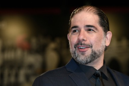 Mandatory Credit: Photo by Maria Laura Antonelli/AGF/REX/Shutterstock (9853716as) The director S. Craig Zahler 'Dragged Across Concrete' premiere, 75th Venice International Film Festival, Italy - 03 Sep 2018